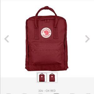 Fjallraven kanken NEW backpack